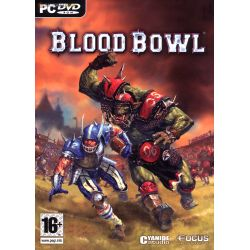 Jeu PC : Blood Bowl