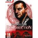 Jeu PC : PAINKILLER Resurection