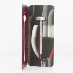 Thermomètre à vin