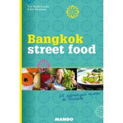 Livre : 65 recettes de thailande