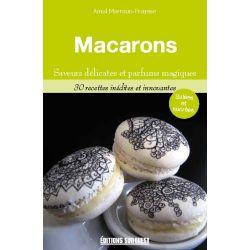 Livre : 30 Macarons