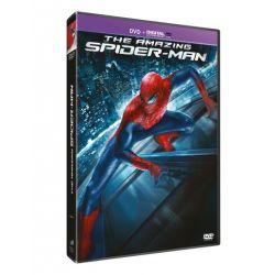 Film DVD : Amazing Spider-man + téléchargement