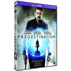 Film DVD : Prédestination + téléchargement