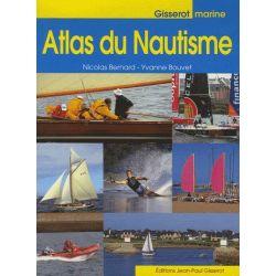 Livre : Atlas du nautisme