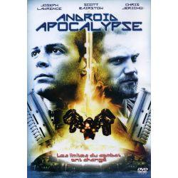 DVD : Android Apocalypse