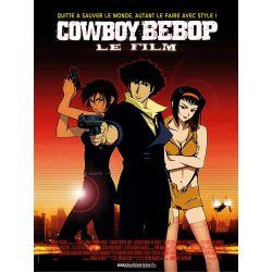 DVD : Cowboy Bebop le film