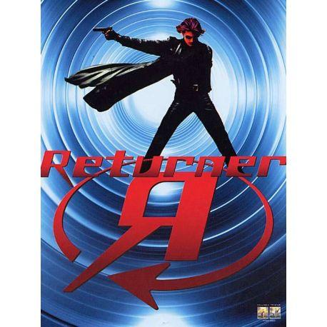 DVD : Returner