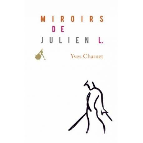 Livre : Miroirs de Julien L.