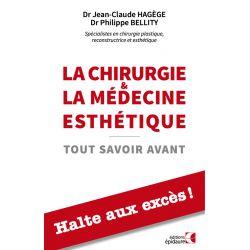 Livre : tout savoir sur la chirurgie esthétique
