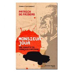Livre : une enquête de François Carignac