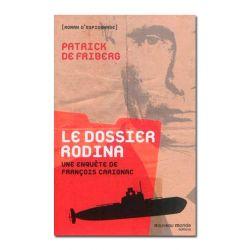 Livre : Le dossier Rodina (enquête)