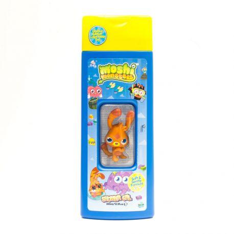 Gel douche avec jouet pour enfant