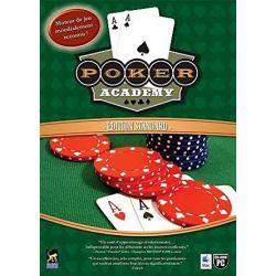 Jeu PC : Poker Academy PC et MAC