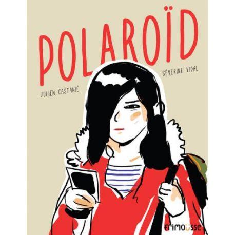 Livre/BD : Polaroïd