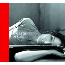 CD+DVD Collector Carla bruni