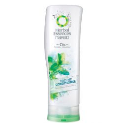 Après-shampoing herbal essence