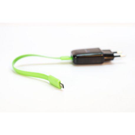 Chargeur Micro usb aimanté
