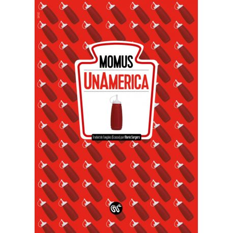 Livre : UnAmerica