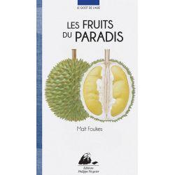 Livre : Les fruits du paradis