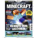 Livre : Le guide Minecraft