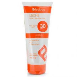 Crème Solaire SPF30