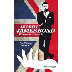 Livre : le petit James Bond