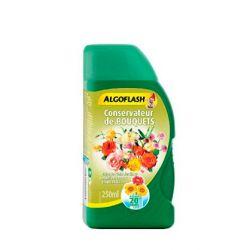 Conservateur de bouquet Algoflash