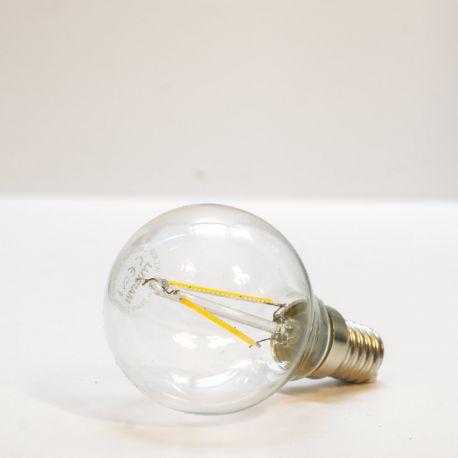 Ampoule Rétro Led