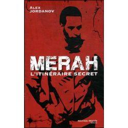 Livre : Merah L'itinéraire secret