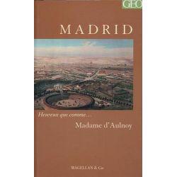 Livre : Madrid
