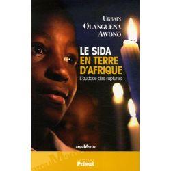 Livre : Le SIDA en terre d'Afrique