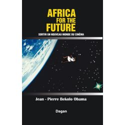 Livre : Africa For the Future