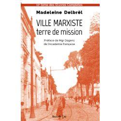 Livre : Ville Marxiste