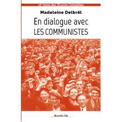 Livre : En dialogue avec les communistes