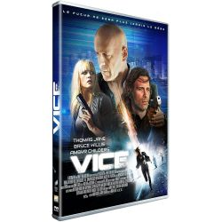 Bluray : Vice