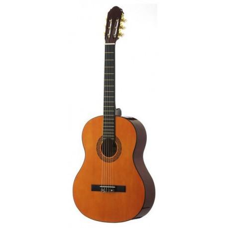 Guitare classique 4/4 Polyvalente