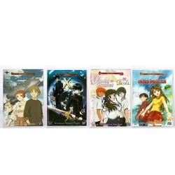 DVD Animé Découverte