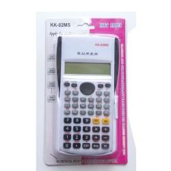 Calculatrice pour tout le collège