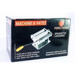 Machine à pâte Inox
