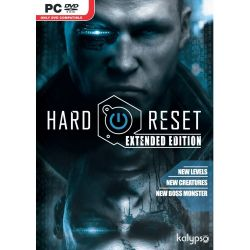 Jeu PC : Hard Reset Extended Edition