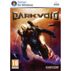 Jeu PC : dark void