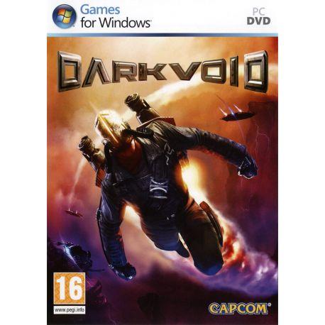 Jeu PC : dark void