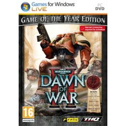 Jeu PC : dawn of war II Game of the year