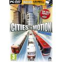 Jeu PC(steam) : Cities in motion Collection
