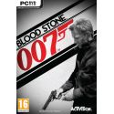 Jeu PC : Blood Stone 007